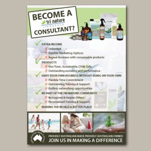 Become a tn consultant