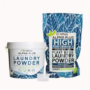 Tri Nature Alpha Plus Laundry Powder