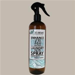 Enhance Pre Wash Stain Remover Spray