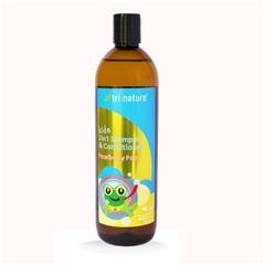 Tri Nature Kids 2in1 Shampoo Conditioner