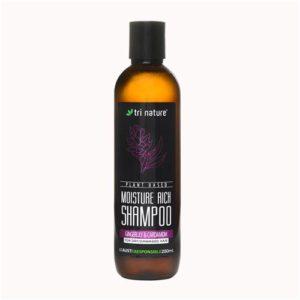 Tri Nature Moisture Rich Shampoo