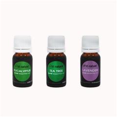 Tri Nature Aroma Household Essentials Trio